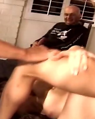 busty milf gets pounded sexy