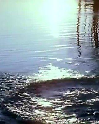 Apollonia in Purple Rain (1984)
