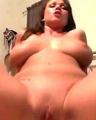 Big Boobs Girlfriend Riding Cock POV