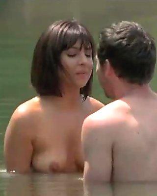 Roxanne Pallett in Lake Placid 3 (2010)