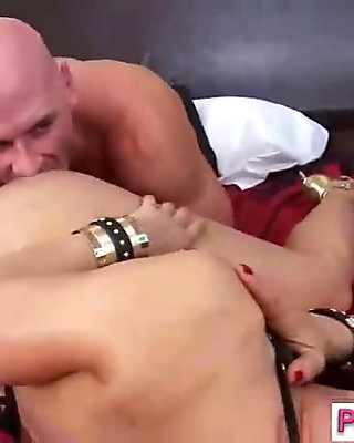 Superb Pornstar (lisa phoenix) Get To Ride Monster Mamba Cock Stud video-15