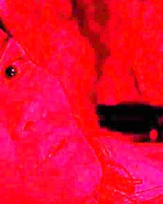 Marina Hands Scaphandre papillon 2007