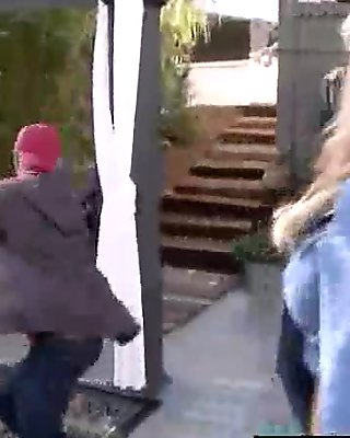 (brandi love) Nasty Milf Suck And Ride Big Cock video-06