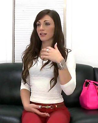 Hot latina Newbie porno girl Vanessa Sixxx.3