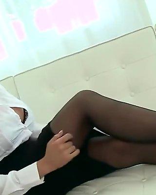 Hot TV Babe