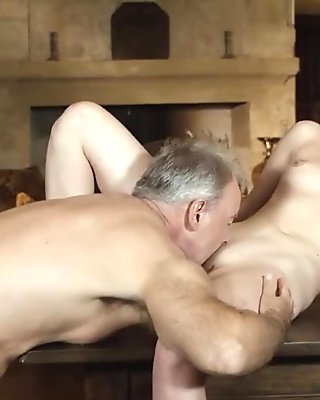 Foursome young students sexing in room feature 2