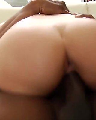ArchAngel - Katrina Jade pounded by big black cock