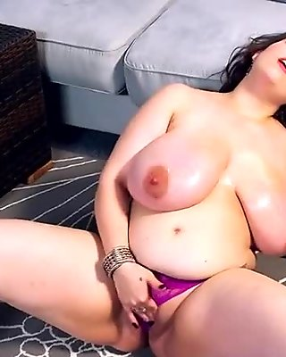 Big Boobs In Action