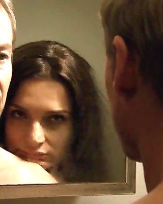 Danielle Cormack - Rake S01E03 (2010)