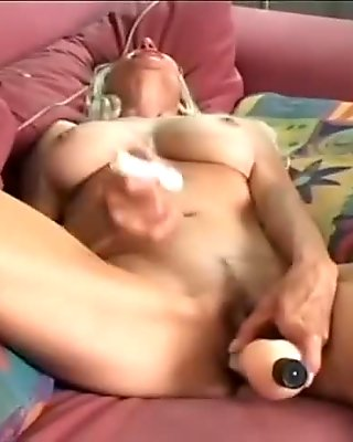 Crazy pornstar Alex Storm in hottest gilf, hairy xxx movie