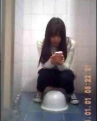 Taiwan Teen Toilet Scandal