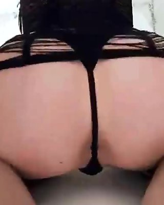 (chanel preston) Gorgeous Girl With Big Butt Take It Deep In Ass clip-13