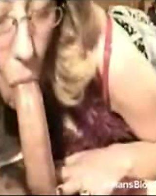 AMansBlogSite.com XXX Big Tits Suck Big Dick