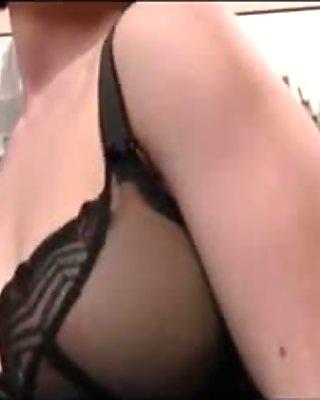 huge tits and a facial
