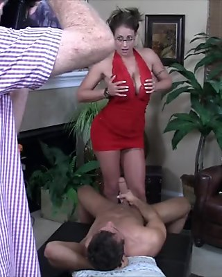 Eva Notty gets dicked down & swallows cum for the 1st time