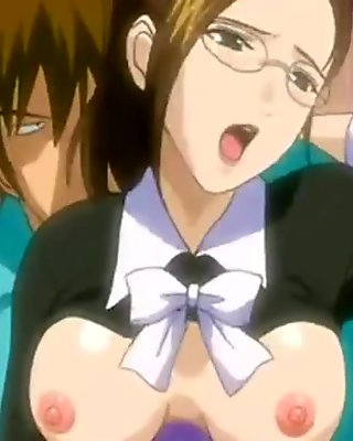 Sexiest Hentai Virgin XXX Anime Orgasm Cartoon