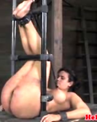 TT NT sub getting her pussy penetrated