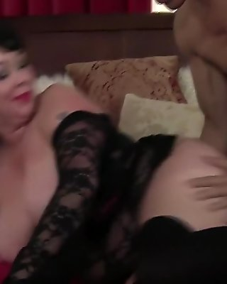 Amazing pornstar Alexis Couture in best fetish, cunnilingus sex clip
