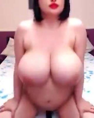Best Boobs on webcam