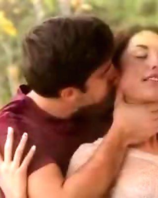 August Ames Outdoor Sex