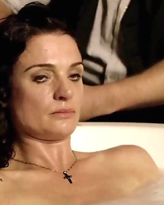 Danielle Cormack - Underbelly S04E04 (2011)