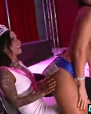 Cute Hot Girl Get Sex Punish With Toys By Lesbian mov-26