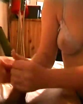 Blow And Hand Job