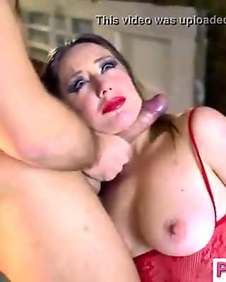 Nasty Pornstar (samantha bentley) Need Huge Monster Cock All Time clip-24